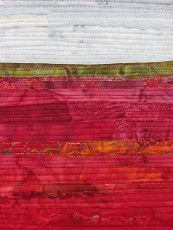 Blueberry Fields #2by Christine Hager-Braun
