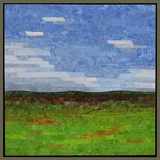 Green Fields #2
