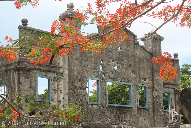 Corregidor Island - Photo by Franz-Josef Braun