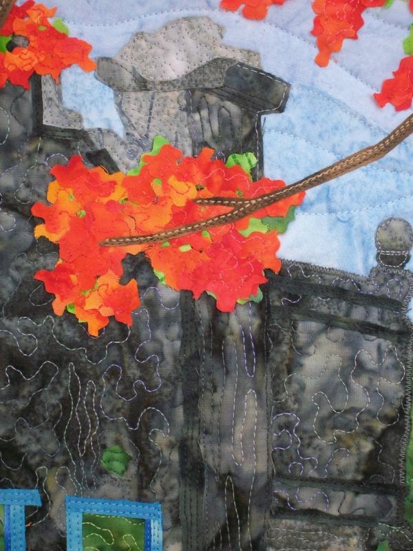 Corregidor Island by Christine Hager-Braun