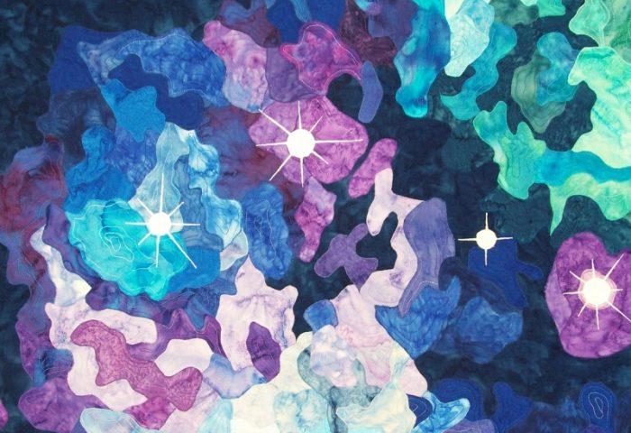 Nebula NCG 2467 by Christine Hager-Braun