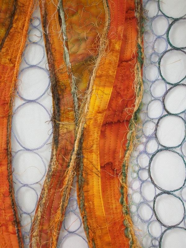 Northern Red Oak by Christine Hager-Braun