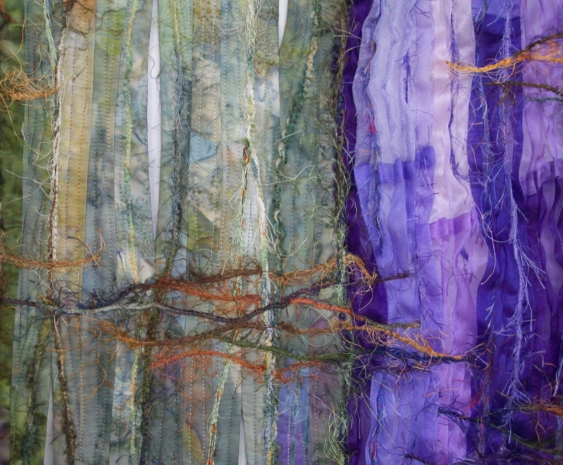 Northern White Cedar by Christine Hager-Braun