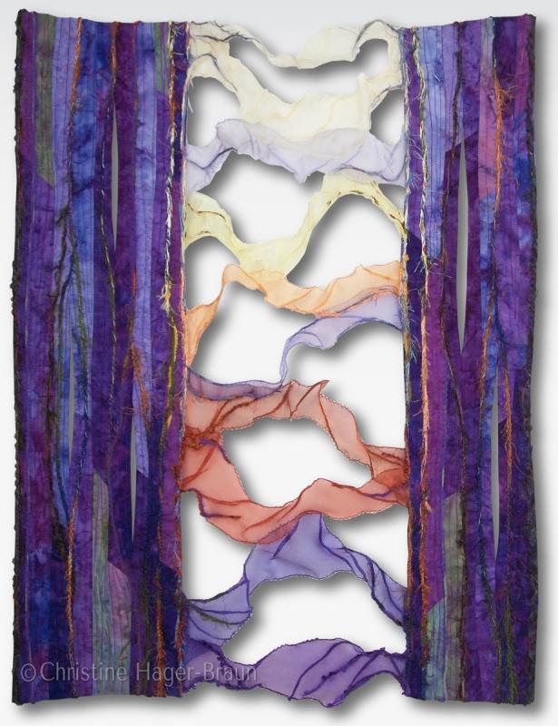 Post Oak by Christine Hager-Braun