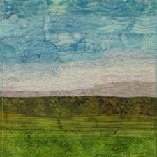 Green Fields #1