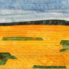Sunflower Fields #2