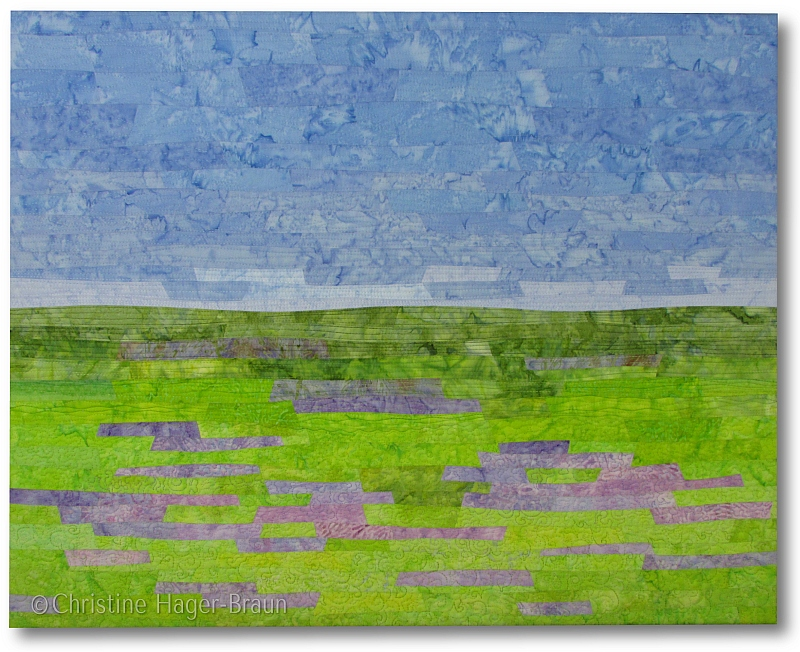 Green Fields #4