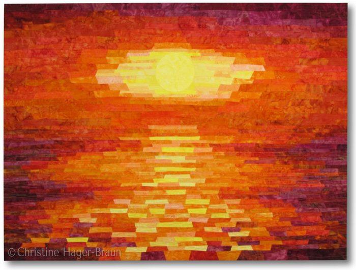 Illumination #2 by Christine Hager-Braun