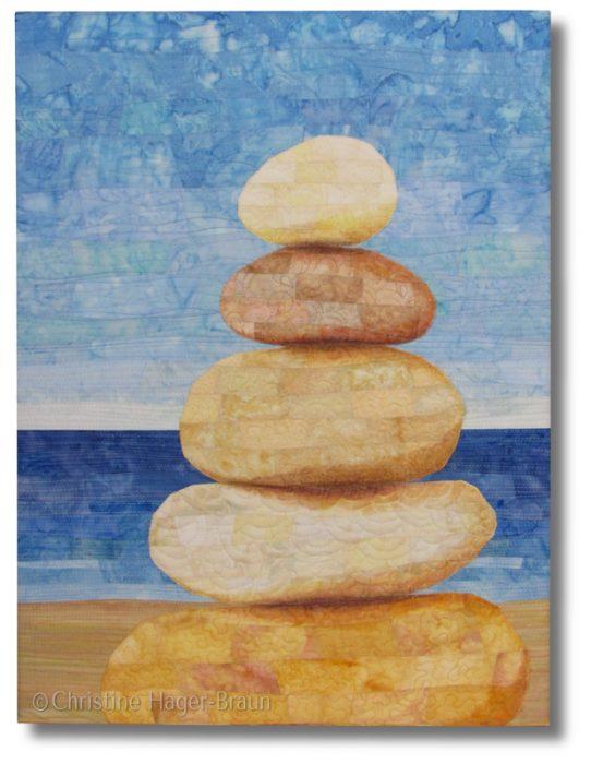 Stillness #2 by Christine Hager-Braun