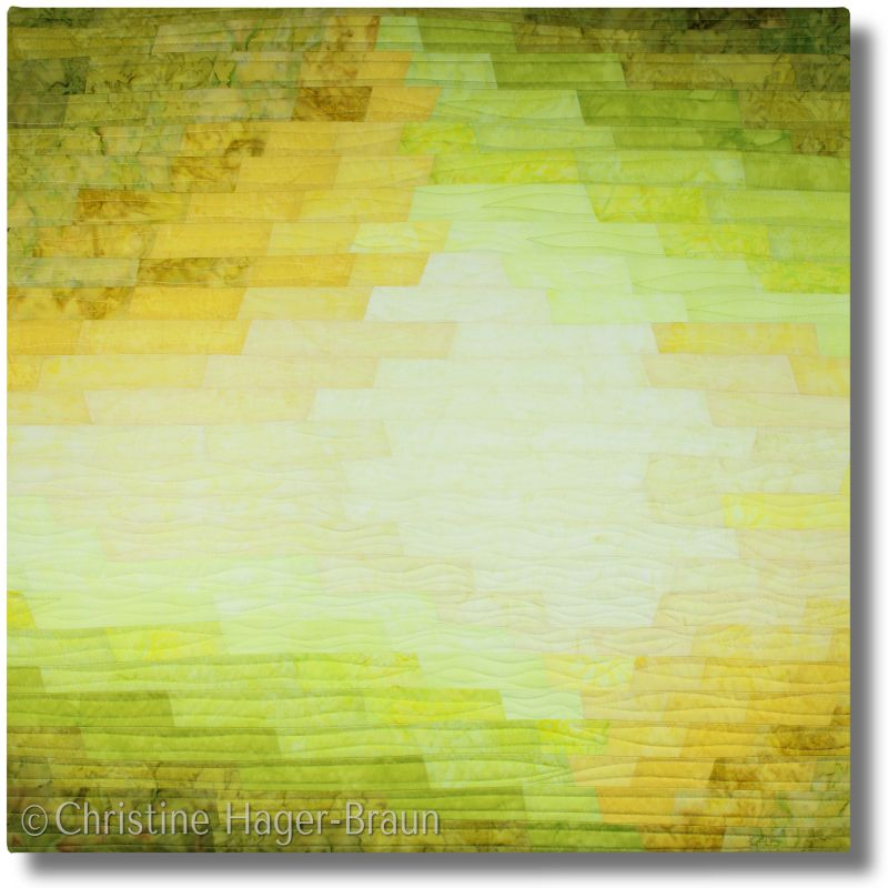 Radiance by Christine Hager-Braun