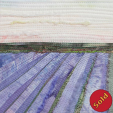Lavender Fields #1 by Christine Hager-Braun