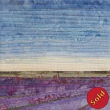 Lavender Field #3 by Christine Hager-Braun