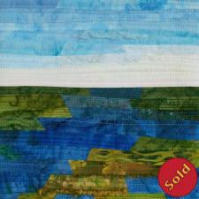 Sound Views #2 by Christine Hager-Braun