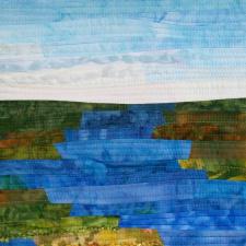 Sound Views #3 by Christine Hager-Braun