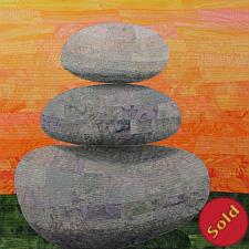 Stillness #1 by Christine Hager-Braun